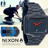 NIXON A139-690 THE RUBBER PLAYER 美式休閒  NIXON 熱賣中!