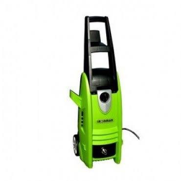 IRONMAN鐵人 1800W高壓清洗機HW-1800C