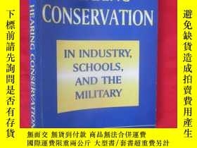 二手書博民逛書店Hearing罕見Conservation in Industr