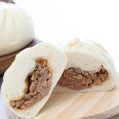 【柳營鄉農會田媽媽】鮮乳肉包19包(每包5入115g)(免運)。