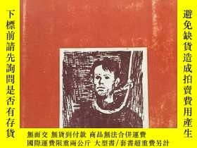 二手書博民逛書店罕見《TANGO》1954年,36開硬精裝+護封Y164104