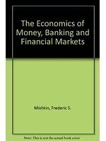 二手書博民逛書店《The Economics of Money, Banking