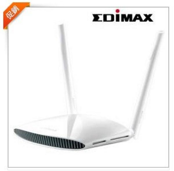 新竹【超人3C】EDIMAX AC1200 VPN Gigabit 無線網路分享器 BR-6478ACV2
