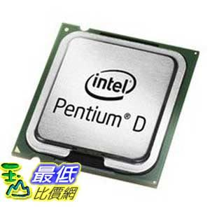 [美國直購 ShopUSA] Intel Pentium E6500 2.93 GHz Dual-Core LGA775 CPU-AT80571PH0772ML  $3019