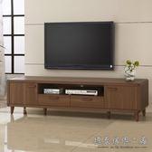 【德泰傢俱工廠】愛維斯北歐生活6尺電視櫃 A010-W203