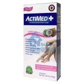 ACTIMED 艾迪美 spa泡腳粉 30g*4/盒◆德瑞健康家◆