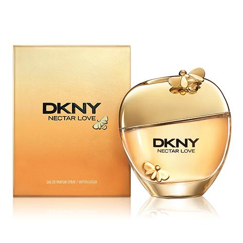 【DKNY】NECTAR LOVE 蜜戀 女性淡香精 50ml