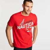 美國代購 NAUTICA 棉質 LogoT恤 (XS~3XL) ㊣