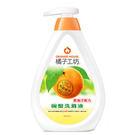 【橘子工坊】碗盤洗滌液  500ml/瓶...