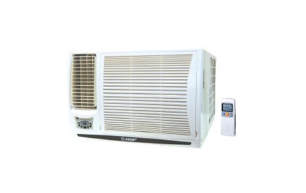 ↙0利率↙ 良峰 *約12-13坪 左吹式窗型冷暖冷氣 GTW-712LH【南霸天電器百貨】
