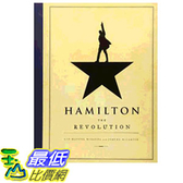 2019 美國得獎書籍 Hamilton: 革命