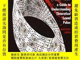 二手書博民逛書店Applications罕見Of No-limit Hold EmY364682 Matthew Janda