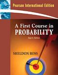 二手書博民逛書店《First Course in Probability》 R2