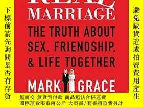 二手書博民逛書店Real罕見Marriage Participant s GuideY256260 Mark Driscoll