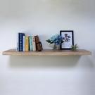 DIY超厚棚板-淺木色/寬120公分