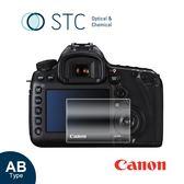 【STC】9H鋼化玻璃保護貼 - 專為 Canon EOS R 觸控式相機螢幕設計