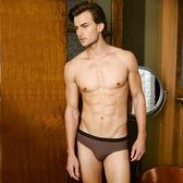 【MG-DAYNEER】時尚貼身系列-奈納鍺三角褲(咖啡棕)(本品未購滿3件恕不出貨,退貨需整筆退)