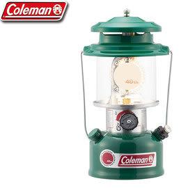 【偉盟公司貨】丹大戶外【Coleman】286汽化燈 日本40周年限定款 CM-04838