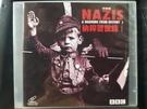 挖寶二手片-V02-082-正版VCD-電影【納粹警世錄1】-BBC寫實鉅獻(直購價)