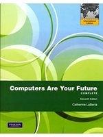 二手書博民逛書店《Computers Are Your Future Compl