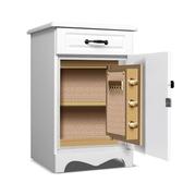 虎牌保險櫃家用小型保險箱櫃全鋼防盜55/67cm雙門辦公保管箱CY  (pink Q 時尚女裝)