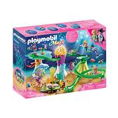 摩比積木 playmobil 美人魚魔幻世界