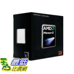 [103美國直購 ShopUSA] 零配 AMD Phenom II X4 965 AM3 3.4Ghz 512KB 45NM 125W 4000MHZ $10352