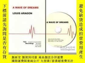 二手書博民逛書店A罕見Wave Of DreamsY307751 不祥 Thin Man Press ISBN:9780956