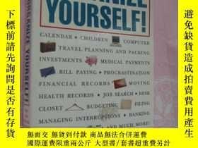 二手書博民逛書店Organize罕見Yourself! (New and Rev