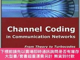 二手書博民逛書店預訂Channel罕見Coding In Communication Networks: From Theory