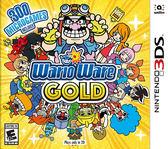 3DS 壞利歐製造 黃金版(美版代購)