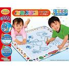 【奇買親子購物網】日本熱銷知育玩具/創意水塗鴉基本組PL22907