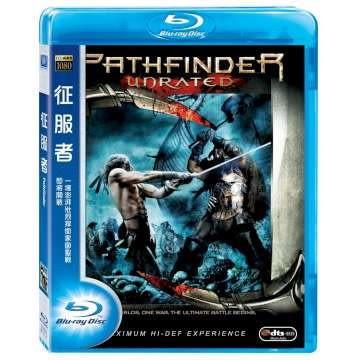 征服者 BD Pathfinder (音樂影片購)