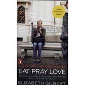 【電影小說】EAT PRAY LOVE (享受吧! 一個人的旅行)