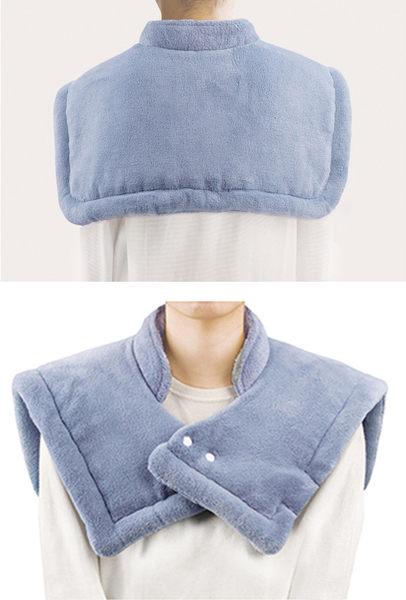 【Sunlus三樂事】動力式熱敷墊 頸肩雙用 (可水洗) MHP1010/SP1003,贈品:304不銹鋼筷x1