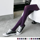OrangeBear《Z539》超彈激瘦~超人氣激瘦九分/全長內搭褲襪‧12色--適 XL~6L