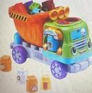[COSCO代購] W131300 LeapFrog 小小建築師 砂石車組