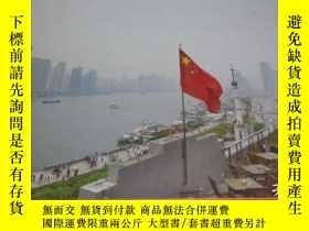 二手書博民逛書店2手英文罕見China: Travels Between the