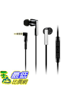 [104美國直購] Sennheiser CX 5.00i (iOS專用) 黑色 入耳式耳機 Black In-Ear Canal Headset