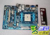 [106玉山最低網 裸裝二手] 技嘉F2A85XM-DS2 FM2 SATAIII HDMI 秒FM1 A55 APU原裝主機板