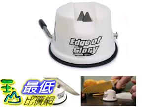 [106玉山最低比價網] 新款 Edge of Glory 創意磨刀器 鎢鋼 迷你磨刀器 磨刀棒 菜刀 廚房用品 免電池 W10
