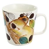 【日本製】毛茸茸樂園系列 瓷器馬克杯  無尾熊圖案 SD-6943 - 日本製