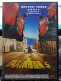 影音 P02 053  DVD 電影【TAXI 終極殺陣5 】盧貝松法蘭克葛斯湯比馬利克賓塔哈