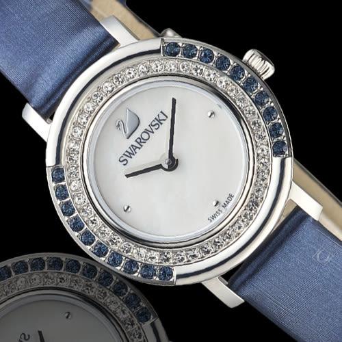 施華洛世奇SWAROVSKI Playful Mini 輕巧迷人時尚腕錶 5243722