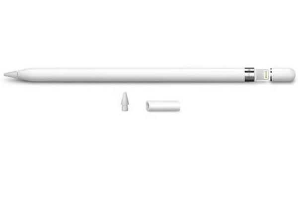 APPLE Pencil 一代 MK0C2TA/A 專用觸控筆 台灣原廠公司【吉盈數位商城】