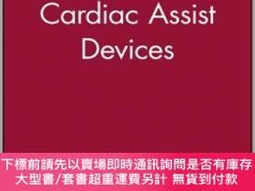 二手書博民逛書店預訂Cardiac罕見Assist DevicesY492923 Daniel Goldstein John
