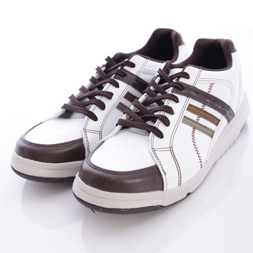 【MOONSTAR】Supplist戶外健走鞋-(4E寬楦)休閒紓壓款-1251白-男段(24.5cm-28cm)