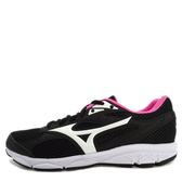 Mizuno Maxumizer 20 [K1GA180102] 女款 運動 慢跑 美津濃 黑 粉紅