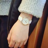 店慶優惠-手錶女學生韓版簡約潮女生時尚復古小錶