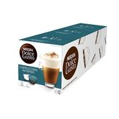 雀巢 濃萃卡布奇諾膠囊 (Cappuccino INTENSO)   (3盒組,共48顆)